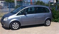 Opel Meriva 1.7 CDTi - 04