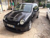 VW Lupo sport 1000 benzin