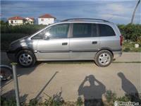 Opel zafir 7 vende