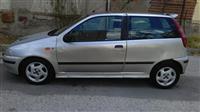 Fiat Punto me drita kseno Letra tpaguara