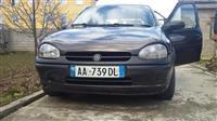 Opel Corsa benzin