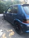 Shitet Peugeot 106 Really 1.6 Benzine