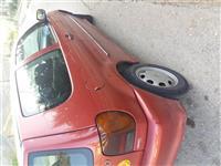 VW Polo eshte n gjendje super