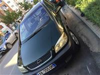 Opel Zafira 2.2 nafte