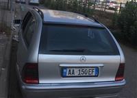 Mercedes-Benz CL 220