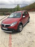 Shitet Dacia Okazion