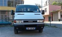 Fiat Iveco 35 -11 2001
