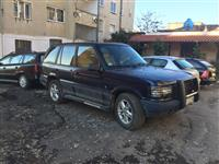range rover 250 dse  viti 2000