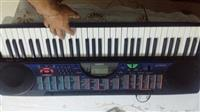 organo tastiera casion