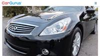 Shitet makina infiniti e 2012 full option