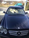 Okazion Mercedes CLK270