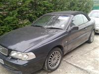 Volvo kabrio 2002