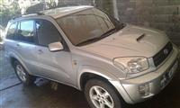 Toyota Rav 4 viti 2003