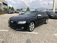 Audi A5 naft 3.0