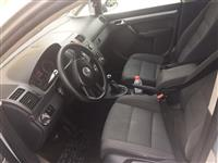 Volkswagen-Touran