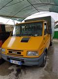 Shes iveko daily 2000