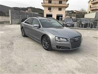 DEN AUTO. Audi A8 Individual full opsion 3.0 2011