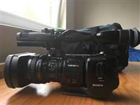 Sony Ex1 + Kit