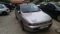 Fiat Bravo benzin -00