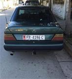 Mercedes 250 naft
