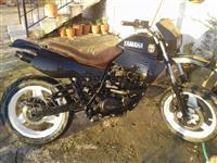 Yamaha 250xt: