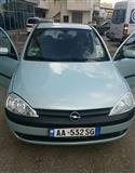 Opel Corsa 1.4 Benxin i 2001 Manual