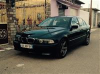 BMW look m
