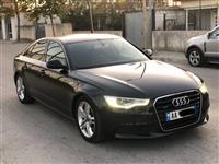 Shitet Audi  A6 3.0 Naft - Viti 2012 - NDROHET