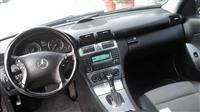 Mercedes C220 cdi Evo avantvarde i diskutueshem