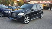 U SHIT Mercedes ML320 CDI 4Matic
