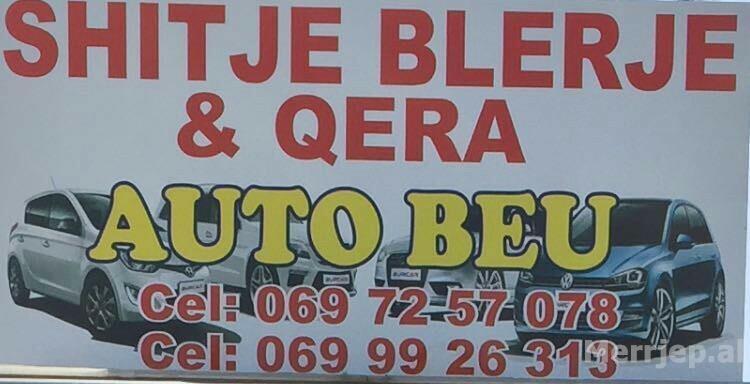 AUTO ''BEU'' SHPK
