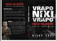 Kerkohet libri Vrapo Niki Vrapo