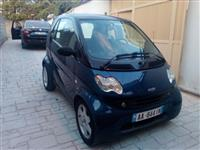 SHITET SMARTE600.BENZIN.2002.AUTOMATIC.2.100€.