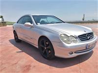 Mercedes benz CLK270