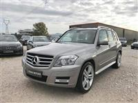 GLK 220 CDI 4-Matic BlueEfficiency -Sport-