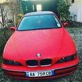 BMW M5 2.5 Benzin