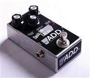 Shes Elektro-Kitar pedale analoge