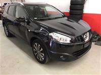 ����Nissan Qashqai+2 2.0 4x4����