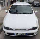 Fiat marea 1.6 sw benzin-gas