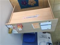 Paisje dhe mobilje per klinika