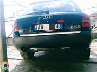 Okazion Audi A6 allroad quattro