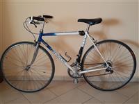 Biciklet kursi