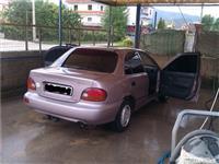 Hyundai Accent 1.5 benzin -96