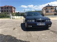 BMW 318i benzin+gas -95  shitet ose nderrohet