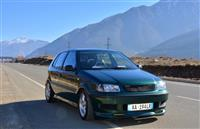 VW Polo benzin+gaz