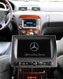 Ekran/Dvd origjinal Mercedes Benc