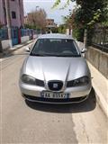 Seat Ibiza 2002, 1.9 nafte