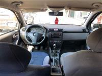 Fiat stilo 2002 benxin 1.2 16v