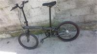 Biciklet me palosje