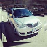 Mazda MPV dizel -06